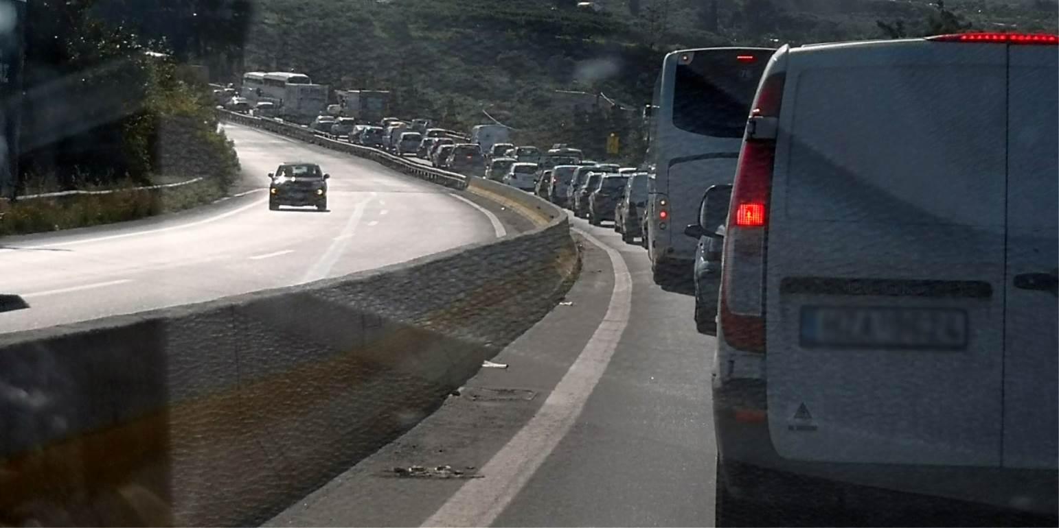 Αλλάζει η κυκλοφορία στις Γούβες - Πώς θα διεξάγεται η κίνηση