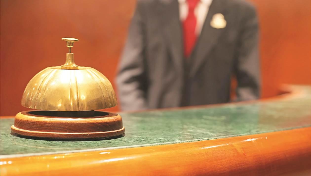 Κορωνοϊός: Οικονομικό «βατερλώ» για τα ξενοδοχεία - Κινδυνεύουν 38.234 θέσεις