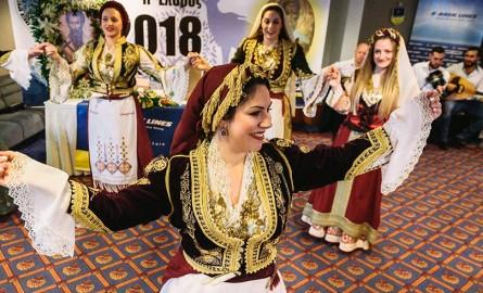Στο «ΚΡΗΤΗ ΙΙ» της ΑΝΕΚ LINES η ετήσια εκδήλωση της Ένωσης Κρητών Σελίνου Αττικής «Η ΕΛΥΡΟΣ»