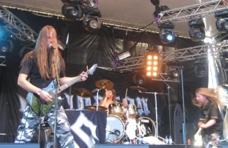 951fdfbfd677 Σουηδικό heavy metal συγκρότημα τραγουδάει για το έπος του ΄40! (vid)