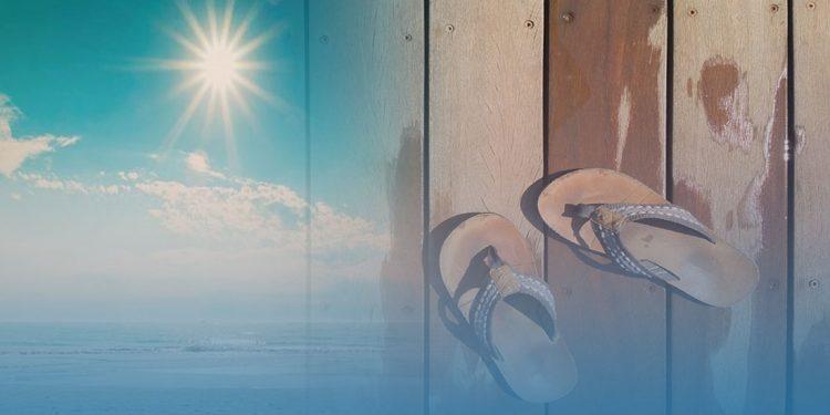 Ηλιοφάνεια και ζέστη σήμερα στην Κρήτη