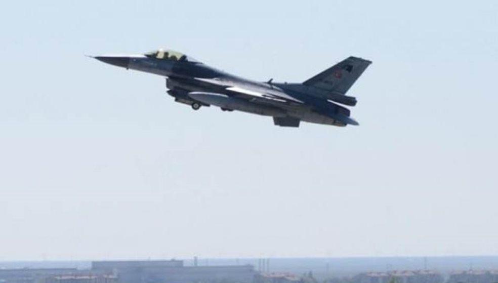 Τούρκοι παρενόχλησαν το αεροσκάφος του Τσίπρα - Απογειώθηκαν F-16 από το Καστέλι