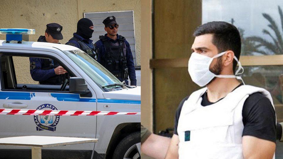 Προφυλακιστηκε ο 29χρονος για το διπλό φονικό στ' Ανώγεια