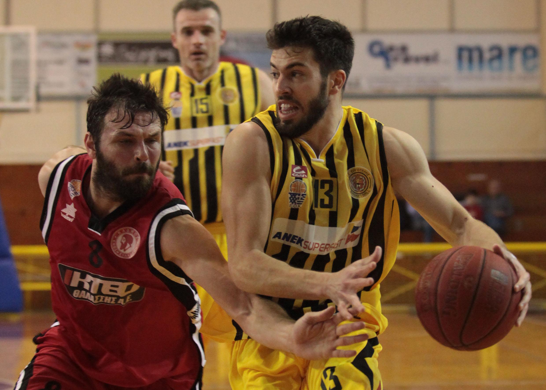 Μπάσκετ: Στη Β΄Εθνική και με τη βούλα ο Εργοτέλης, ανέβηκαν και άλλες τέσσερις ομάδες από την Γ΄κατηγορία