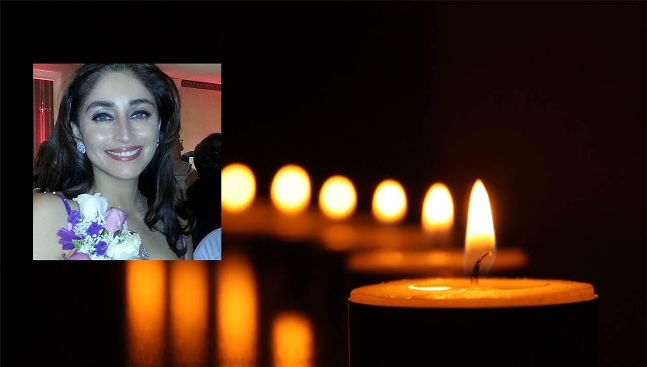 Πένθος για τον Διευθυντή της ΜΕΘ: Έχασε την ανιψιά του ανήμερα των γενεθλίων της
