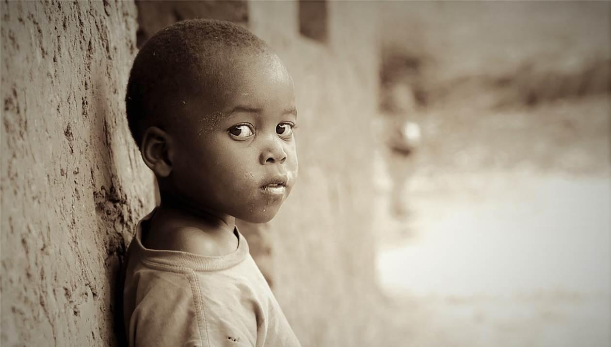 Θεατρική παράσταση για... τα παιδιά της μακρινής Ουγκάντα
