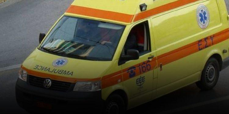 Άνδρας έπεσε από μπαλκόνι στη Νεάπολη και σκοτώθηκε