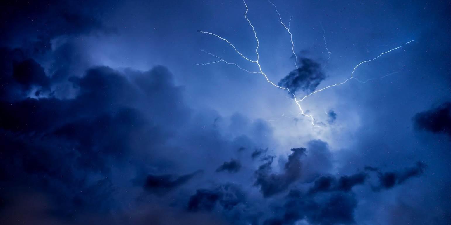 Άστατος καιρός με έντονα φαινόμενα κατά τόπους την Κυριακή - Πώς θα επηρεαστεί η Κρήτη