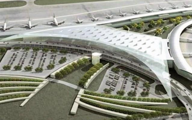 «EL GRECO - Δομήνικος Θεοτοκόπουλος»: Η ονομασία για το νέο αεροδρόμιο στο Καστέλι