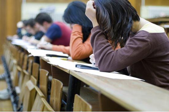 Διαχείριση αποτυχίας πανελληνίων εξετάσεων