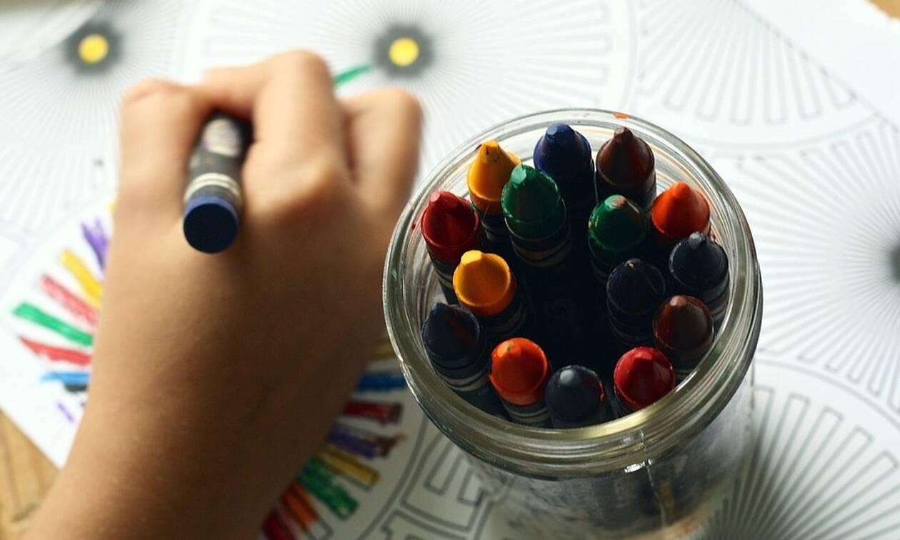 Tα αποτελέσματα για τους παιδικούς του Δ. Ηρακλείου μέσω voucher - Μόλις 48 οι τυχεροί