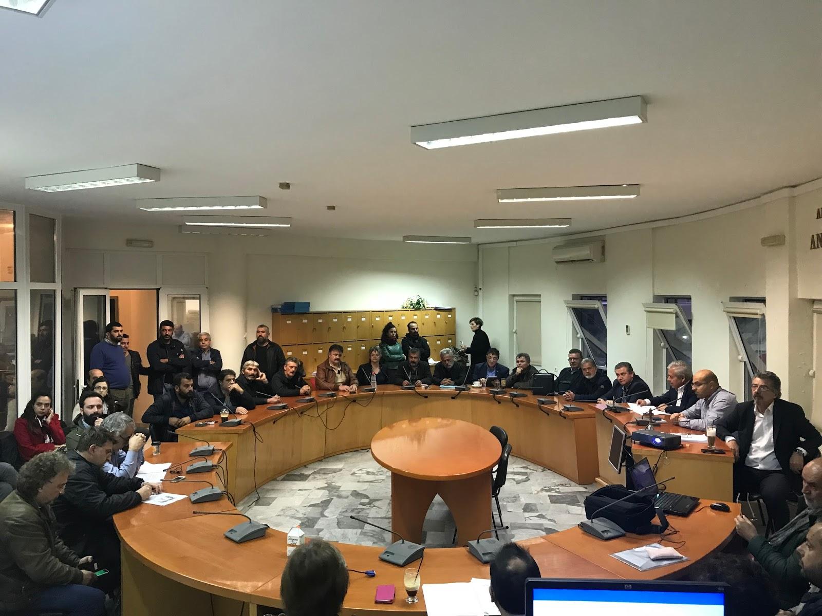 Παρουσίαση της μελέτης ανάδειξης των οικισμών του Δήμου Μαλεβιζίου ως παραδοσιακών στην Τύλισο