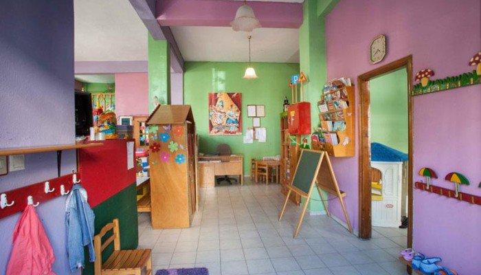 Σε 5 επιπλέον δήμους της Κρήτης υποχρεωτικά τα 4χρονα στα νηπιαγωγεία
