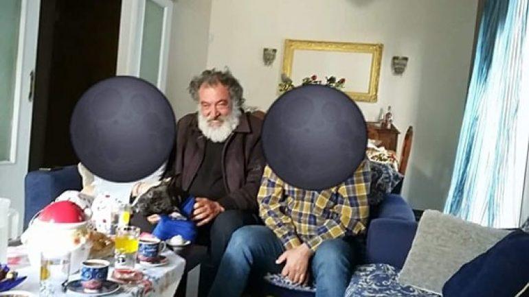 2ος αγνοούμενος στην Κρήτη: «Έχω πέσει αλλά... δεν ξέρω που είμαι» είπε ο Γιώργος πριν χαθεί