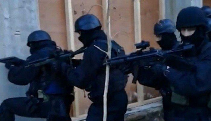 Καρέ-καρέ η αναπαράσταση της απελευθέρωσης Λεμπιδάκη (βίντεο)