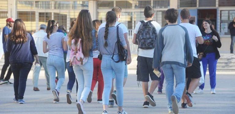 Χανιά:Γιατί αυξήθηκαν οι μαθητές που χρειάζονται ειδική αγωγή