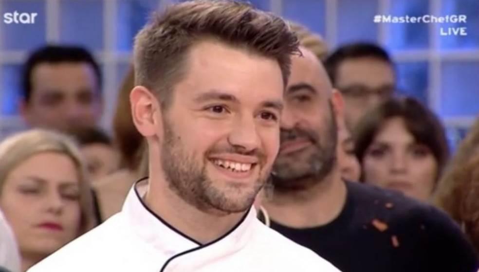 MasterChef: Στην Κρήτη μαγειρεύει ο περσινός νικητής – Για ποιον Κρητικό θα ήθελε να μαγειρέψει