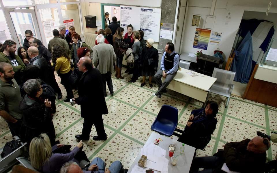 Εξώδικο από τους γιατρούς του ΕΟΠΥΥ κατά του Οργανισμού για το νέο σύστημα επισκέψεων