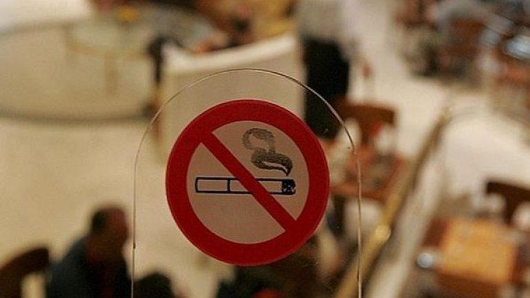 """Το """"βάρος"""" των...προστίμων περιορίζει το κάπνισμα"""
