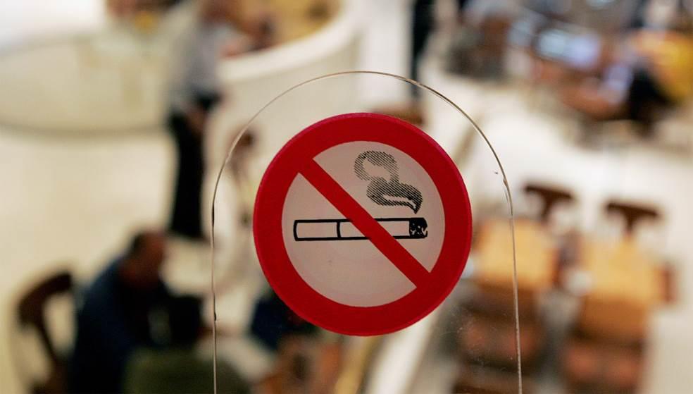 Αντικαπνιστικός Νόμος: Τέλος οι παραινέσεις - Αρχίζουν τα… τσουχτερά πρόστιμα
