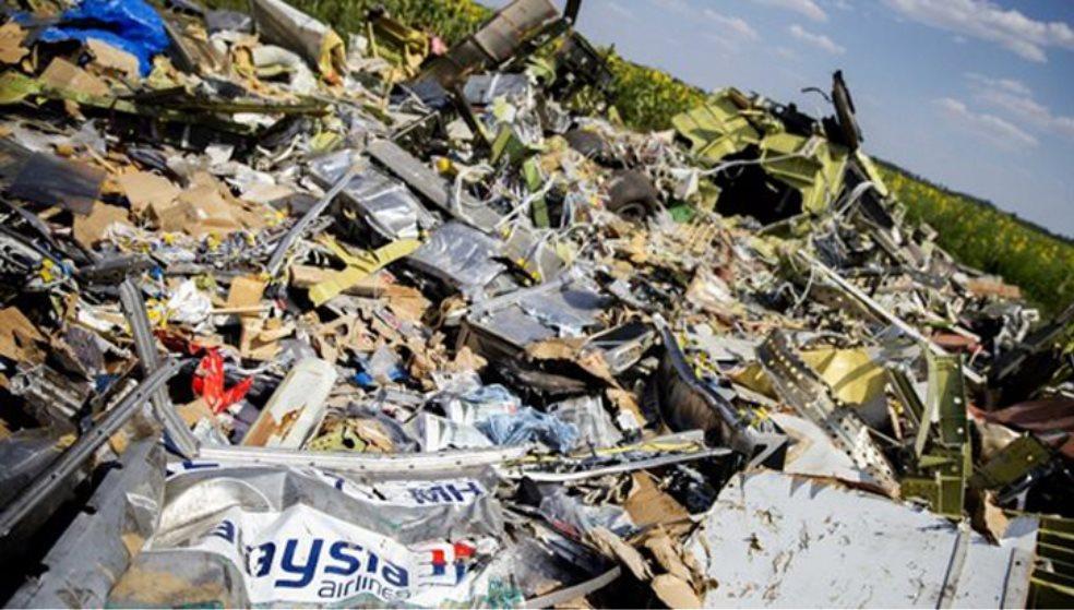 «Λύθηκε» το μυστήριο με το Boeing της Malaysia Airlines που σκότωσε 238
