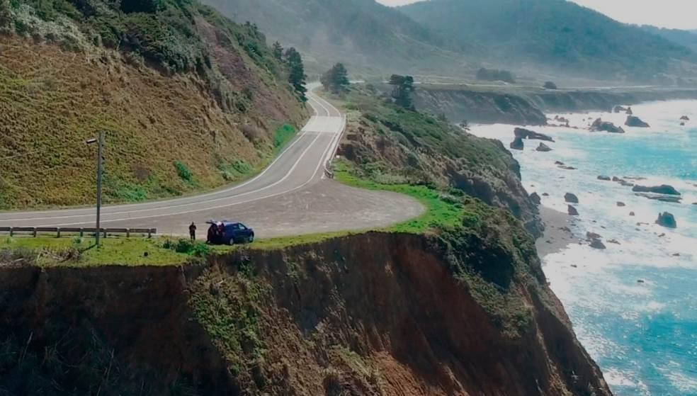 Ισχυρός σεισμός 7,1 βαθμών στην Καλιφόρνια - Δείτε βίντεο την στιγμή της σεισμικής δόνησης