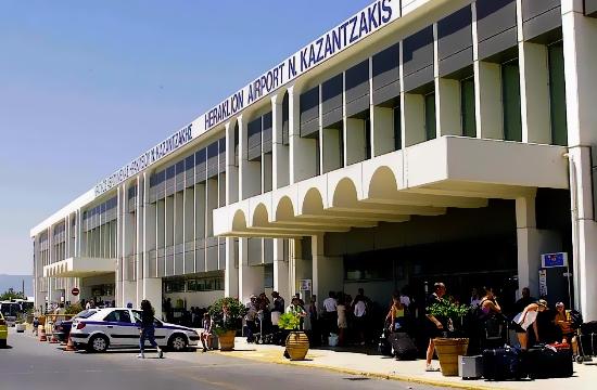 Καταγγέλλουν εργασιακό μεσαίωνα στο αεροδρόμιο Ηρακλείου - Ολόκληρη η ανακοίνωση