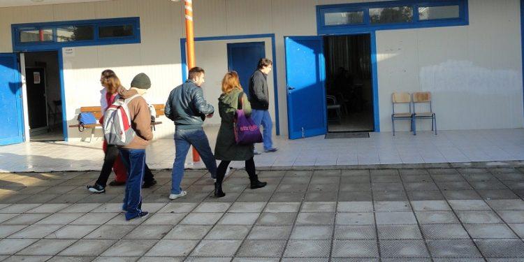 ΝΟΔΕ Ηρακλείου: «Σε ακατάλληλες εγκαταστάσεις οι μαθητές του Ειδικού ΕΠΑΛ»