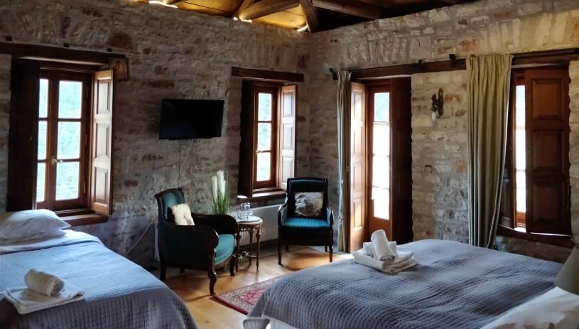 Προς… πώληση 105 ξενοδοχεία της Κρήτης