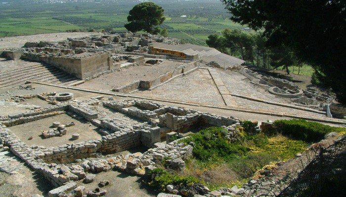 Ποιές είναι οι 110 θέσεις για προσλήψεις σε υπηρεσίες του ΥΠ.ΠΟ. στην Κρήτη