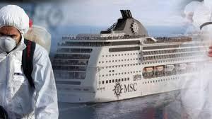 Κορωναϊός: Σε καραντίνα κρουαζιερόπλοιο που είχε περάσει από Κρήτη