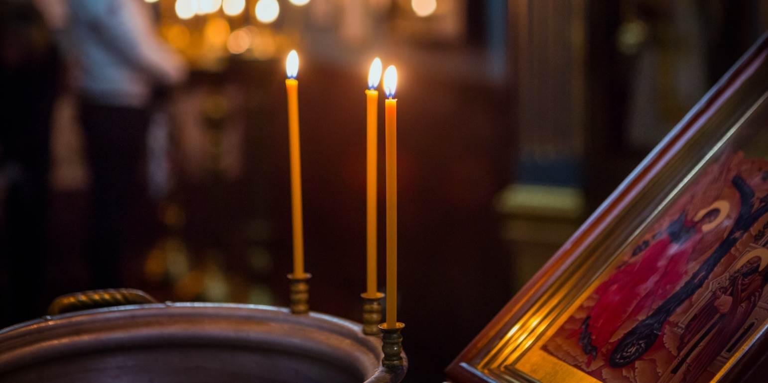 Ανοίγουν αύριο Κυριακή οι εκκλησίες - Τι πρέπει να γνωρίζουν οι πιστοί