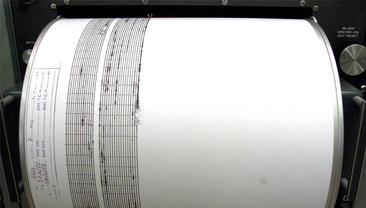 Ευθύμιος Λέκκας: Καθησυχαστικός ο σεισμολόγος για τον σεισμό των 5,5 ρίχτερ