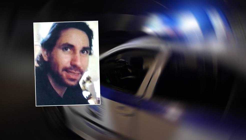 Ο 50χρονος Χρήστος εξαφανίστηκε από τις Γούβες Ηρακλείου