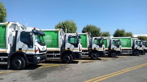 Δήμος Ηρακλείου: Απορρίμματα στους κάδους μετά τις 7 το απόγευμα