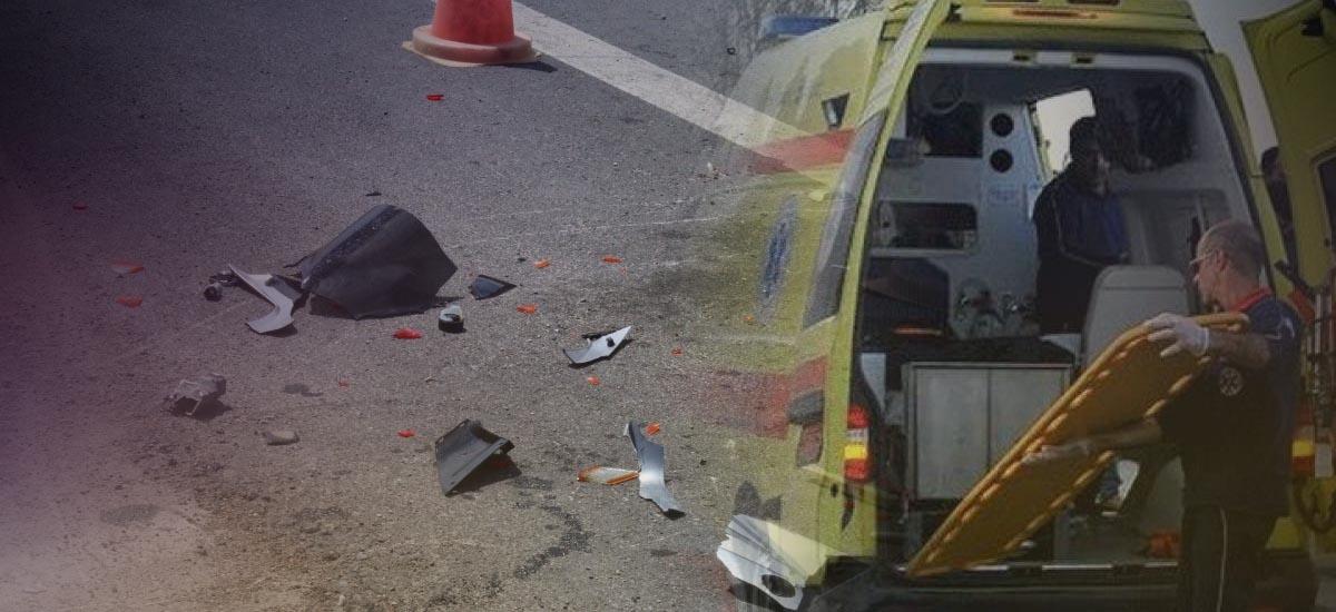Συστράτευση όλων για τα τροχαία δυστυχήματα στην Κρήτη