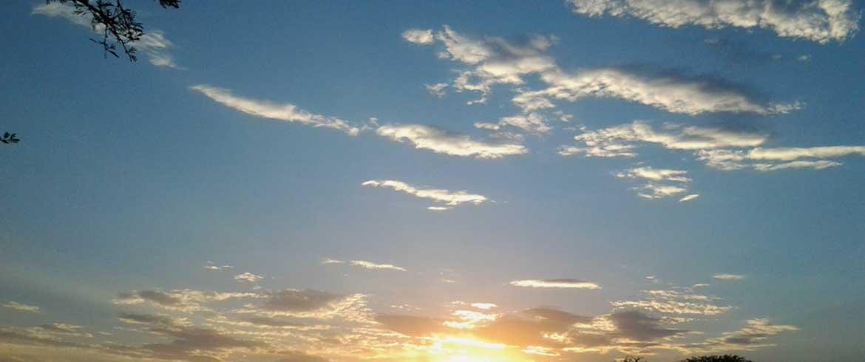 Καλός ο καιρός και σήμερα στην Κρήτη