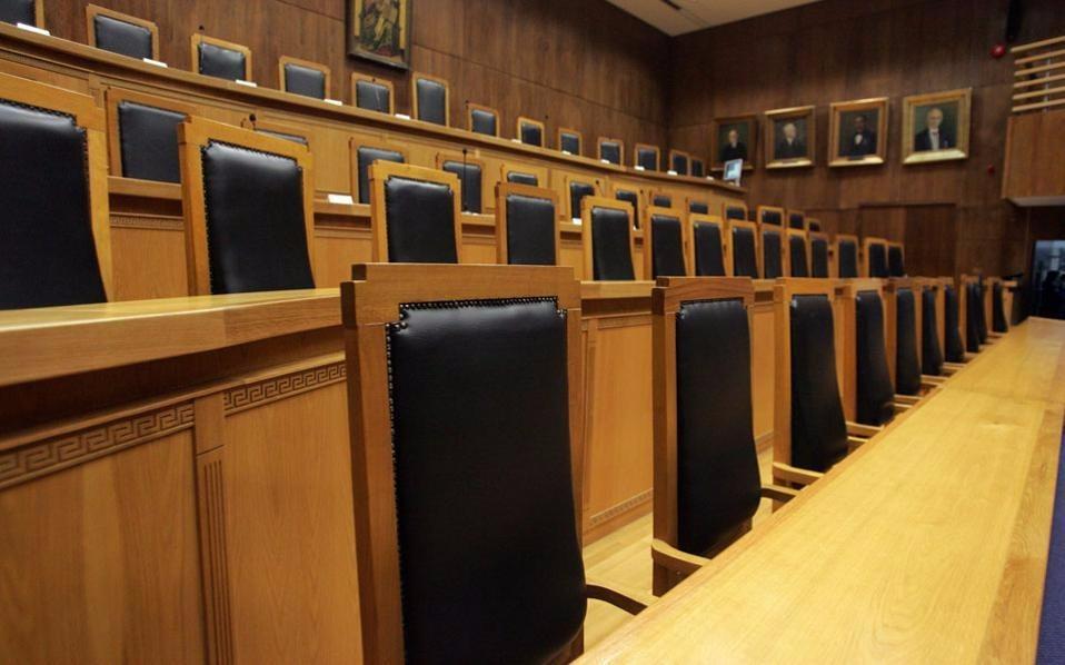 Τρίτεκνος έσωσε την περιουσία του με δικαστική απόφαση