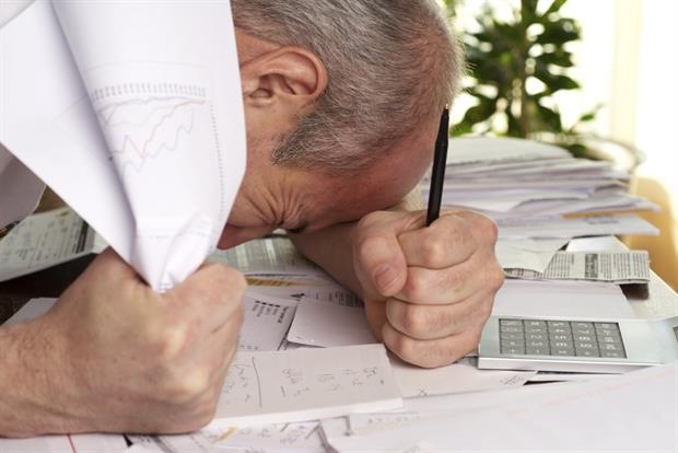 «Πνιγμένοι» στα χρέη οι επαγγελματίες της Κρήτης