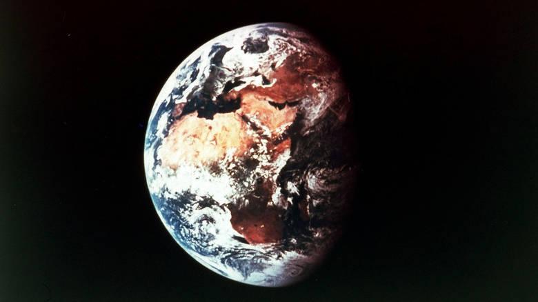 «Καμπανάκι» για επικείμενη αντιστροφή των πόλων της Γης