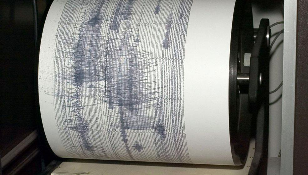 Σεισμοί στην Κρήτη: 4 σε διάστημα δύο ωρών