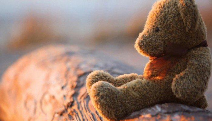 Αρκουδάκι που κέρδισε παιδί σε λούνα παρκ έκρυβε κάτι που τρόμαξε τη μητέρα