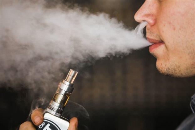 Μπορεί το ηλεκτρονικό τσιγάρο να προκαλέσει καρκίνο;