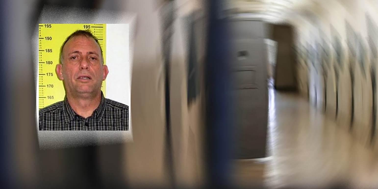 Νίκος Σειραγάκης: Σήμερα θα αποφασιστεί αν θα επιστρέψει στη φυλακή