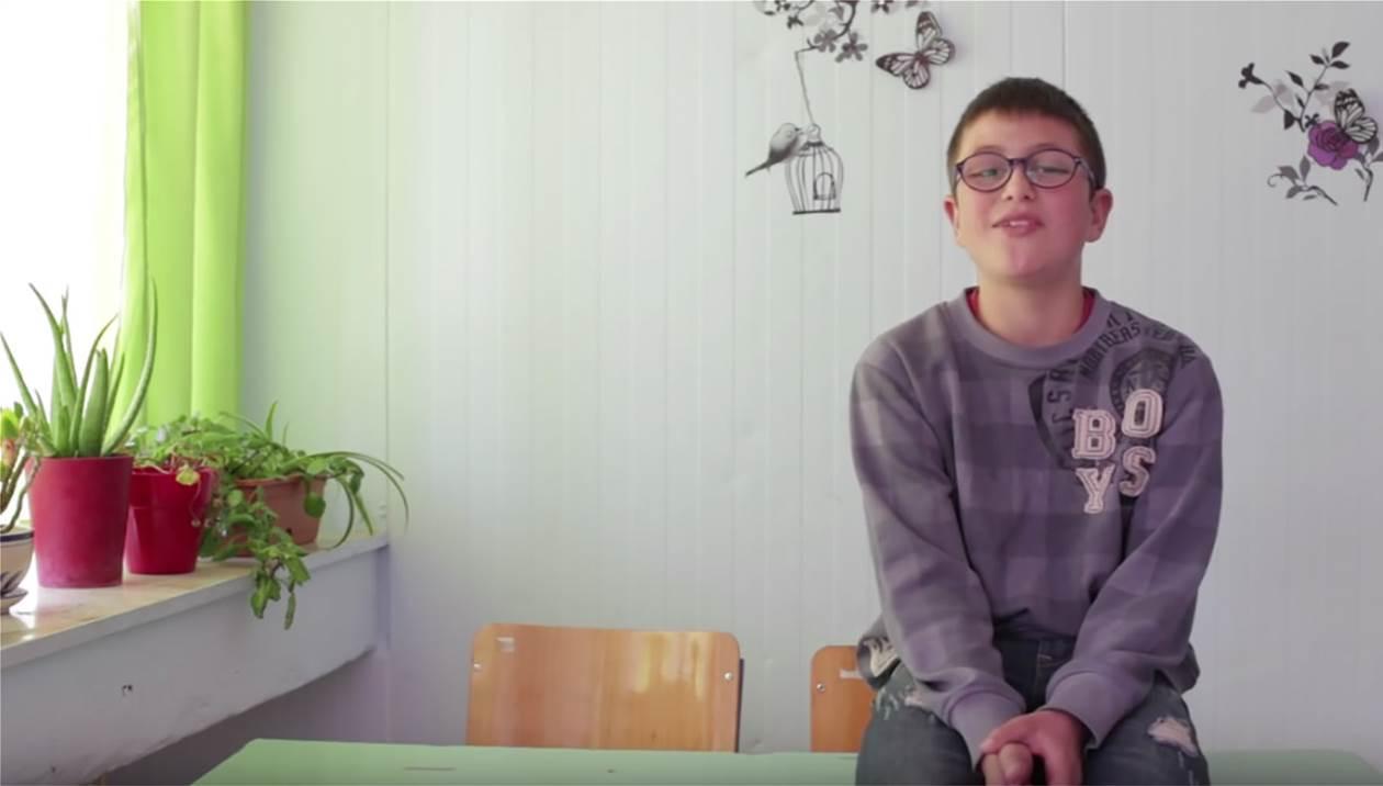«Η δική μου μέρα»: Ταινία με μαθητές από την Κρήτη διαγωνίζεται στον Καναδά
