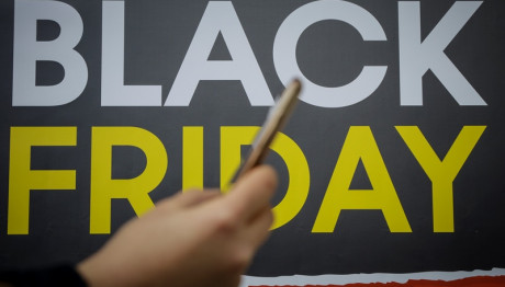 «Black Friday» και φέτος στην Ελλάδα