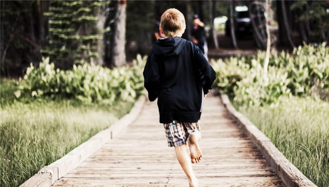 Πατέρας Χρήστου - Ιωάννη: Θέλω να σφίξω το γιο μου στην αγκαλιά μου–Επιστρέφει σπίτι του ο 13χρονος