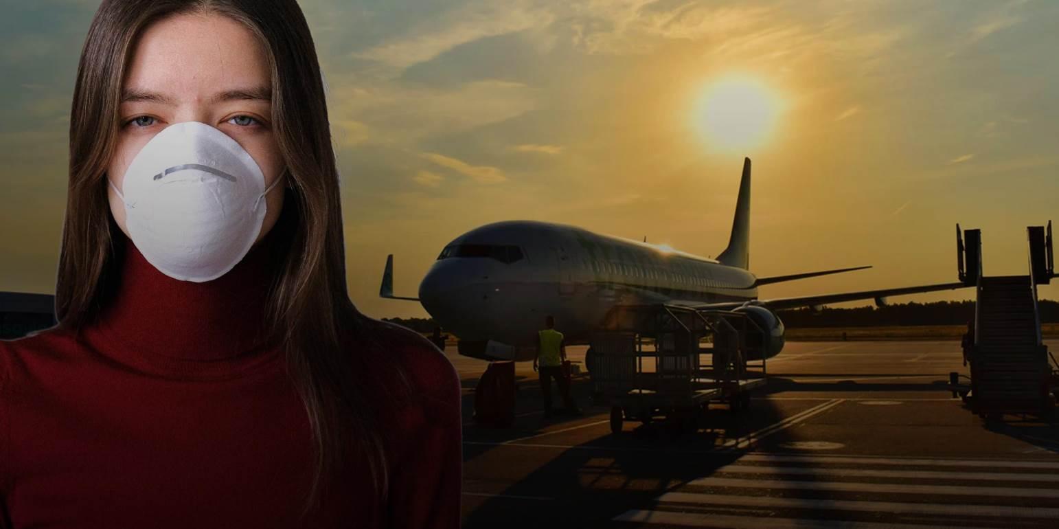 Μετακινήσεις εκτός νομού: Έτσι θα ταξιδεύουμε με αεροπλάνα, λεωφορεία και τρένα από τη  18 Μαΐου