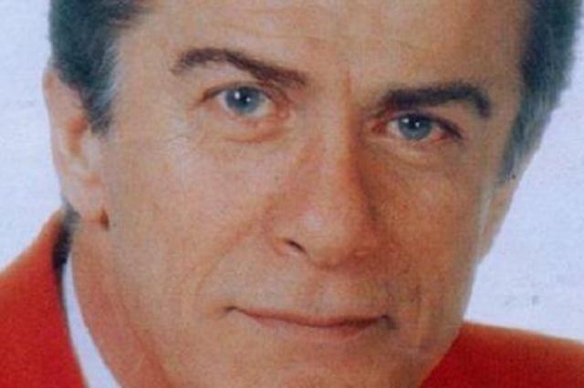 Πέθανε ο σπουδαίος ηθοποιός, Ερρίκος Μπριόλας
