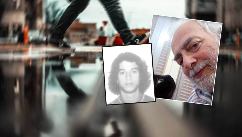 Έφυγε ο Αλφρέντο Πότσι χωρίς απαντήσεις για την εξαφάνιση του γιου του!